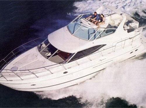 4450 Express Motoryacht